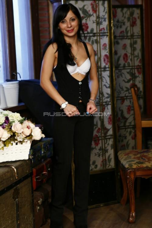 Проститутка Настя №4437