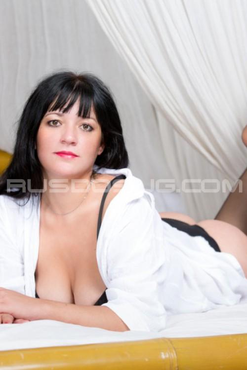 Проститутка Диана №5552