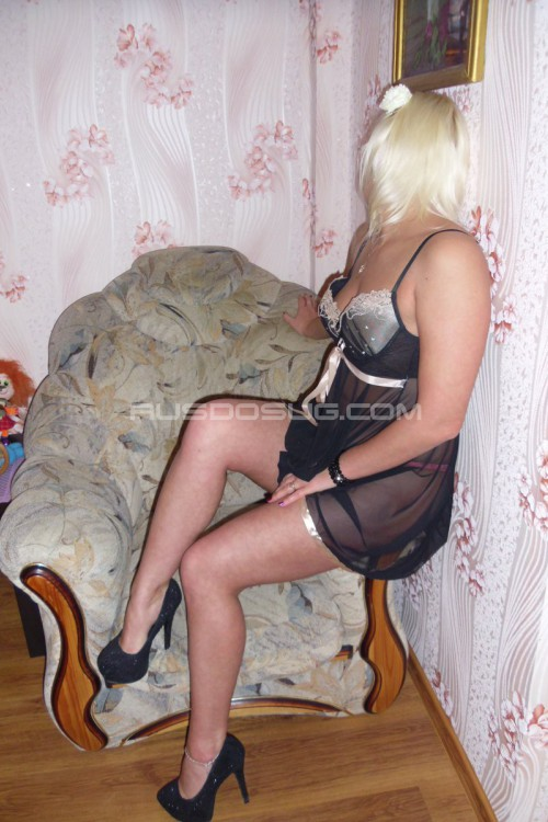 Проститутка Саша №5290