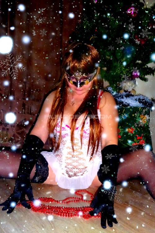 Проститутка Кристина №4286