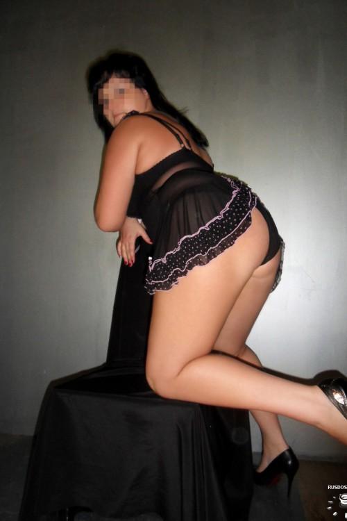 Проститутка Валя №2663