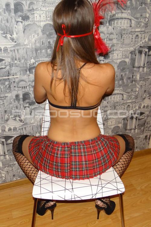 Проститутка Кристина №6043