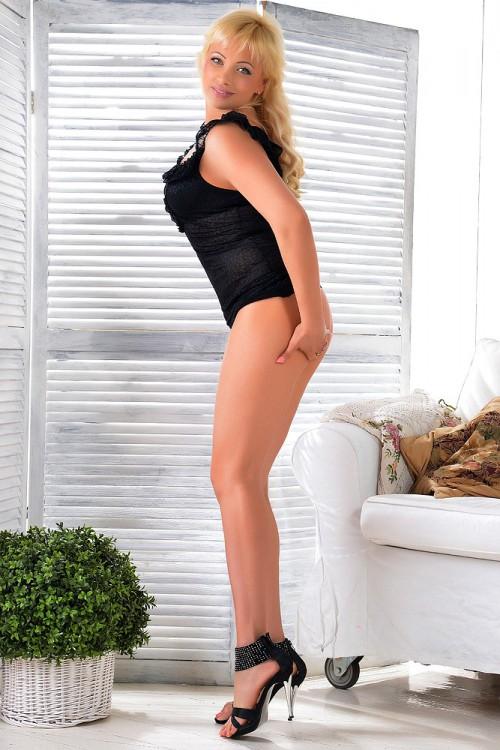 Проститутка Дарья №3704