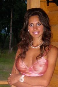 Шлюха Лида, 30 лет, №6379