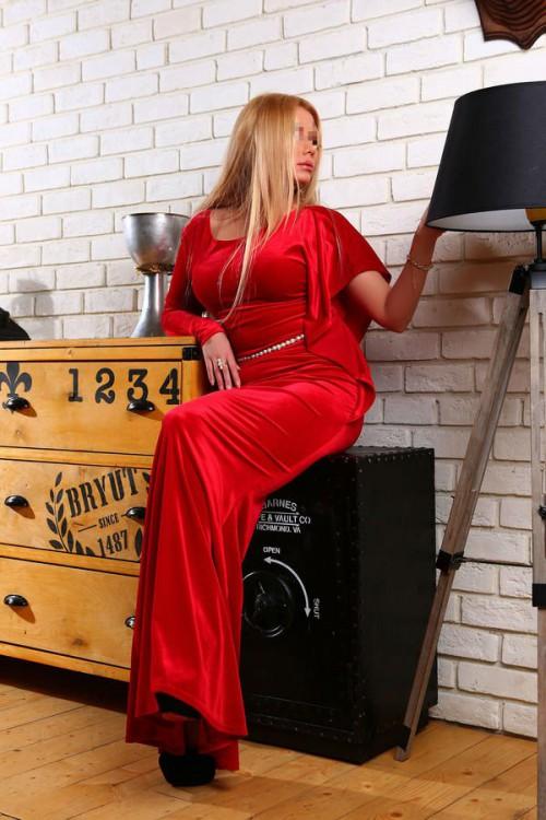 Проститутка Алиса №6395