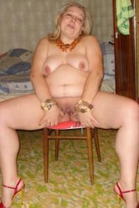 Индивидуалка Ирина Николина, 49 лет, №6399