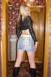 Шлюха Олеся, 26 лет, №6408