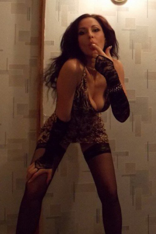 Проститутка Карина №6409