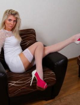 Проститутка Жанна, 25 лет, №6410