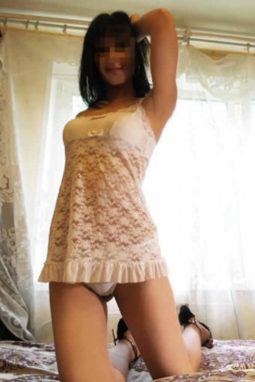 Проститутка Мила №6427