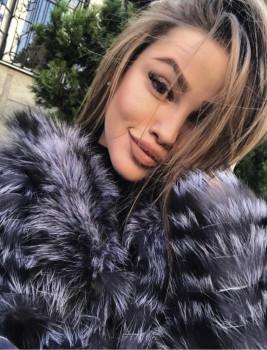 ВИП проститутка Настя, 22 лет, №6462